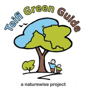 Teifi Green Guide Logo